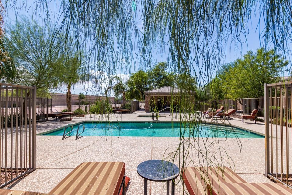 MLS 5808722 846 N PUEBLO Drive Unit 124, Casa Grande, AZ Casa Grande AZ Condo or Townhome