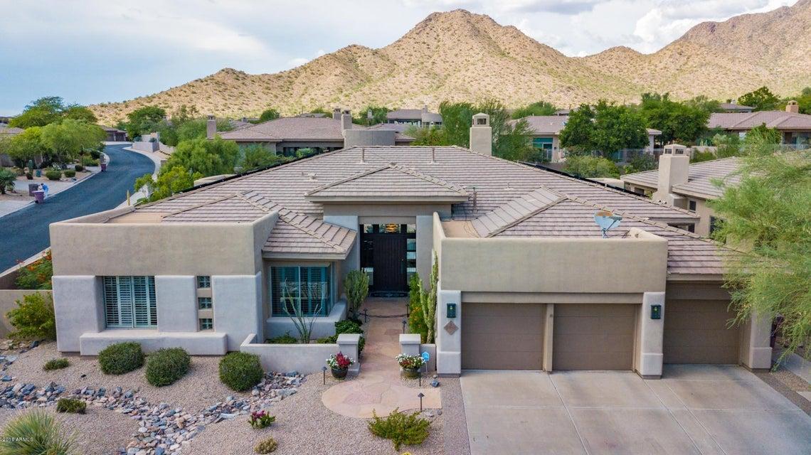 Photo of 11052 E JASMINE Drive, Scottsdale, AZ 85255