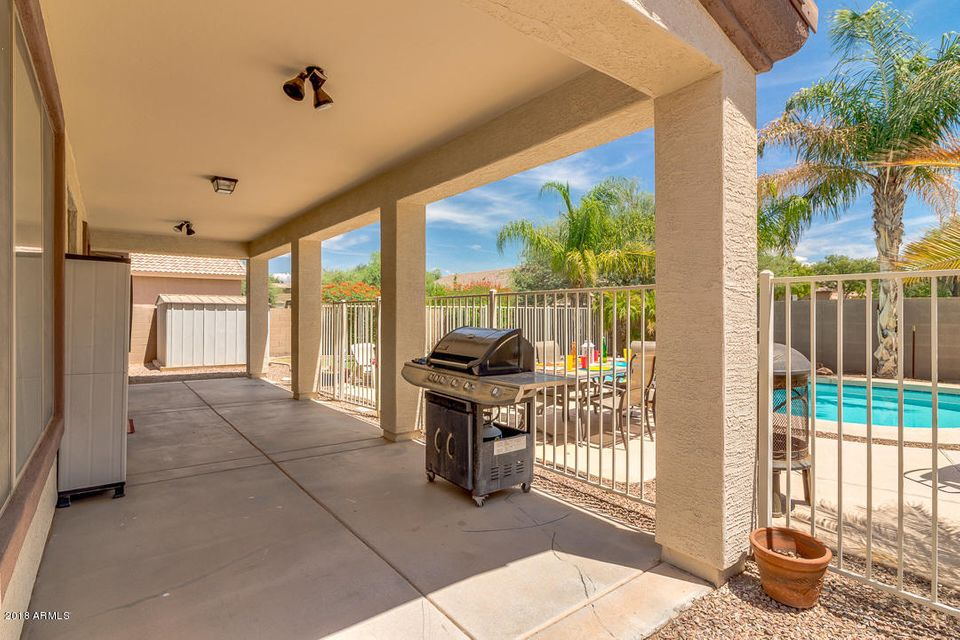 MLS 5808757 23327 S 214TH Street, Queen Creek, AZ Queen Creek AZ Private Pool