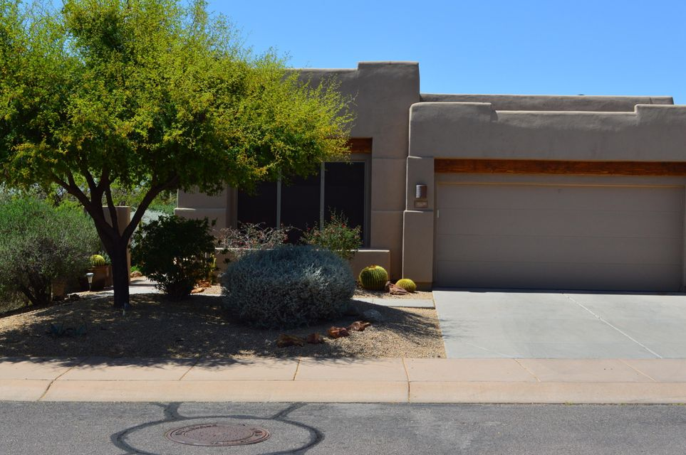 Photo of 9569 E KIISA Drive, Scottsdale, AZ 85262