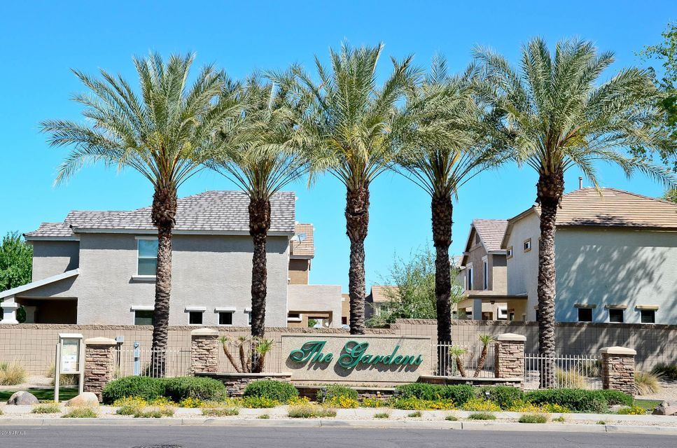 MLS 5807883 4348 E GAIL Court, Gilbert, AZ Gilbert AZ The Gardens