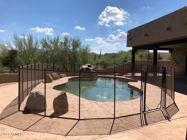 MLS 5468856 14611 E ROY ROGERS Road, Scottsdale, AZ 85262 Scottsdale AZ Metes And Bounds