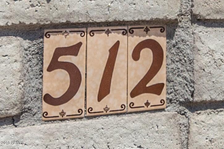 MLS 5808845 512 W GLENEAGLES Drive, Phoenix, AZ 85023 Phoenix AZ Moon Valley