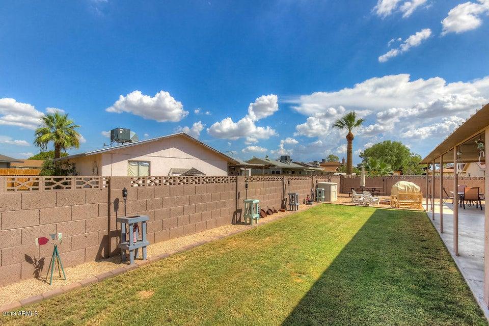 MLS 5808584 14425 N 52ND Lane, Glendale, AZ 85306 Glendale AZ Deerview