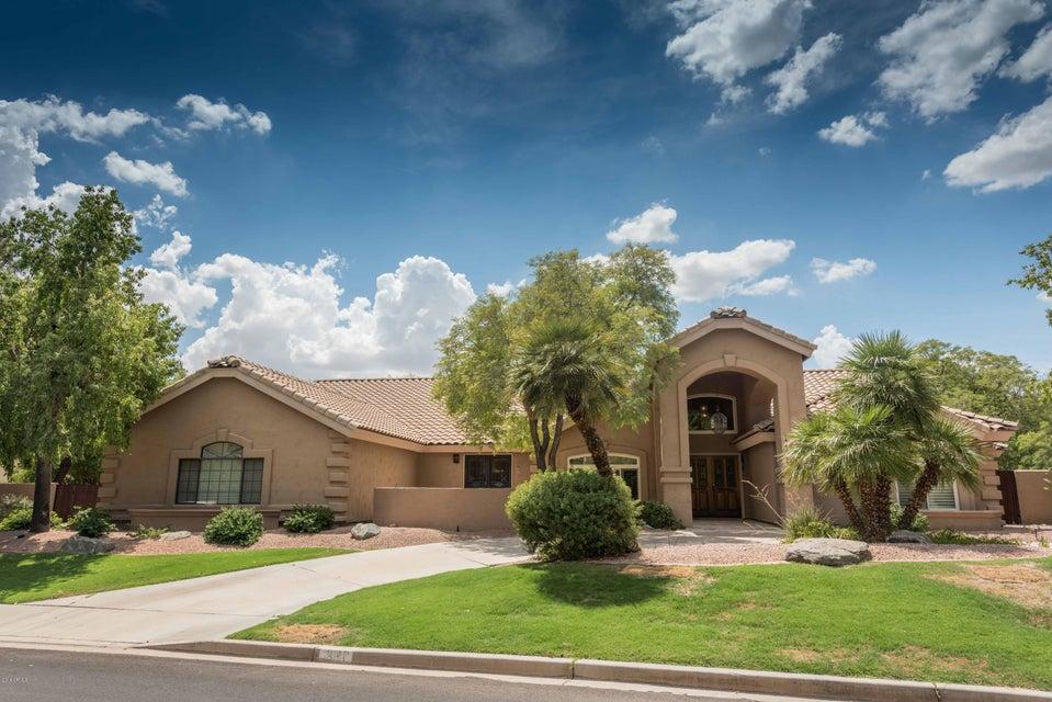 MLS 5809192 3307 E Knox Road, Phoenix, AZ Ahwatukee Community AZ Single-Story