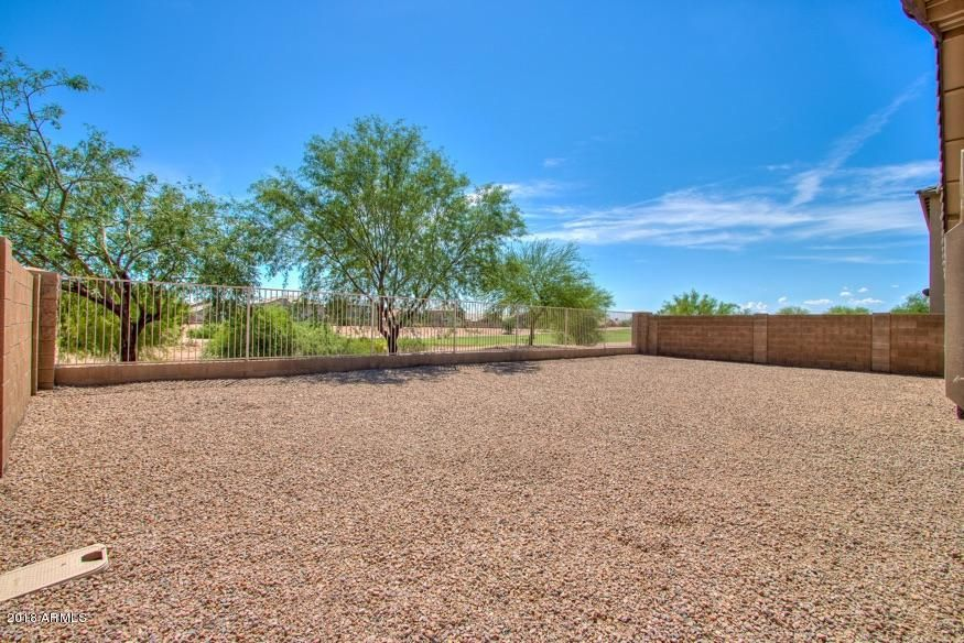 MLS 5808955 22229 N VAN LOO Drive, Maricopa, AZ Maricopa AZ Golf Golf Course Lot