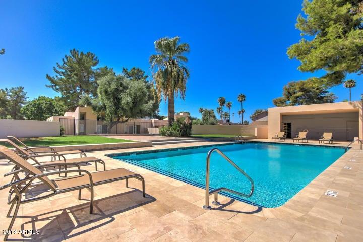MLS 5809050 930 S DOBSON Road Unit 86, Mesa, AZ Mesa AZ Private Pool