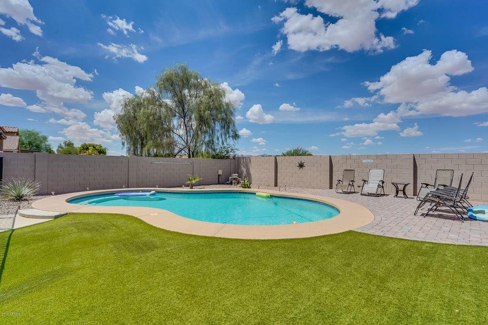 MLS 5808995 45608 W Barbara Lane, Maricopa, AZ 85139 Maricopa AZ Maricopa Meadows