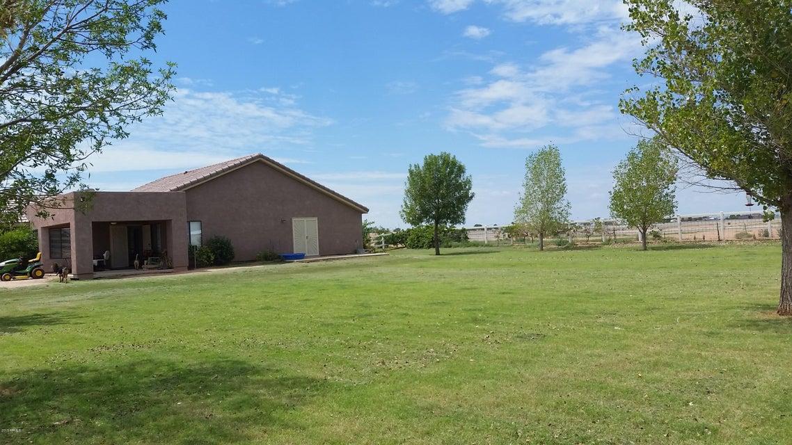 MLS 5736728 2880 E NORTHERN Avenue, Coolidge, AZ Coolidge AZ Equestrian