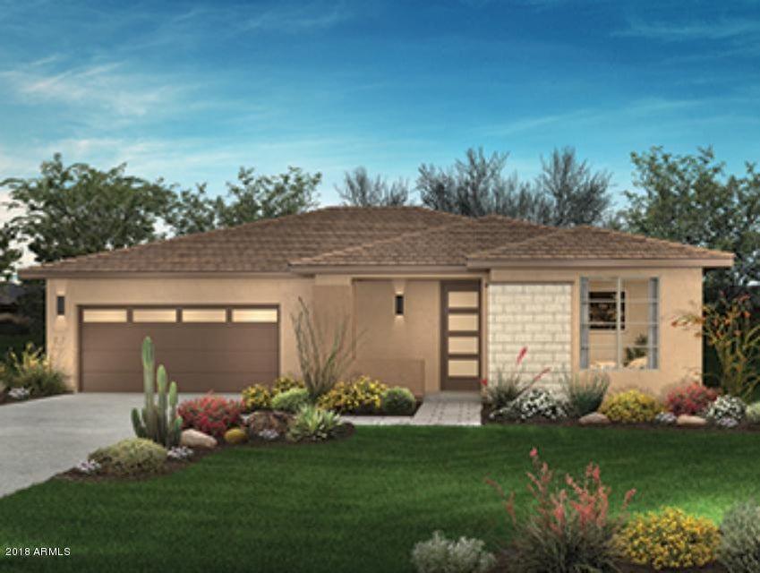 Photo of 13224 W STEED RIDGE Road, Peoria, AZ 85383