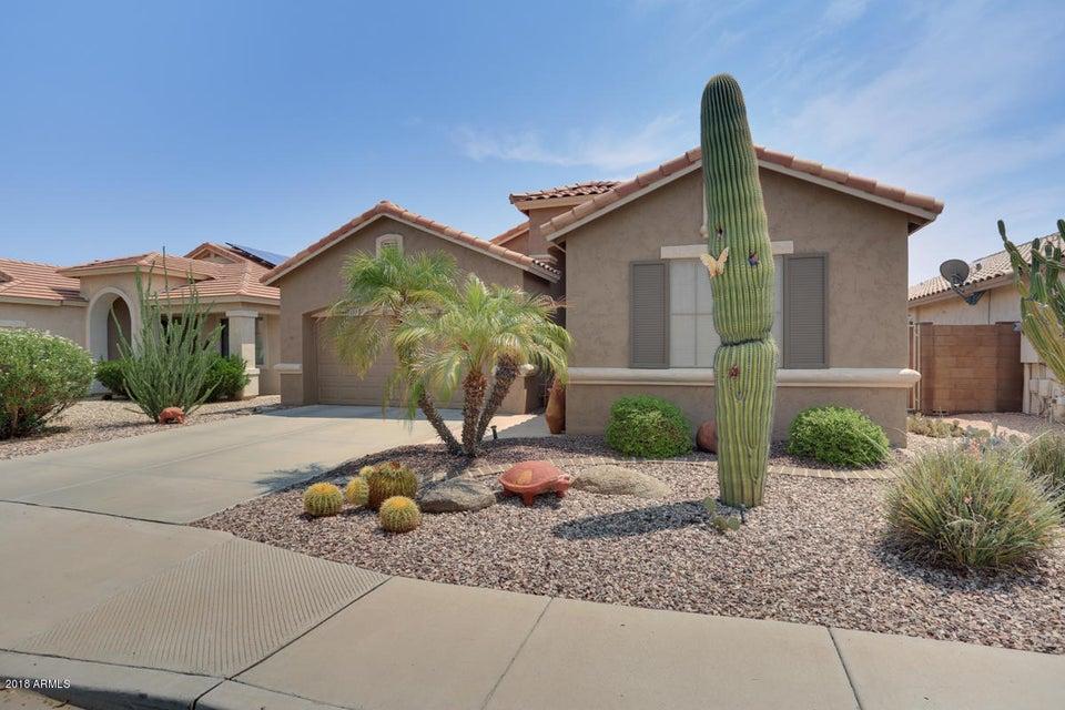 MLS 5809215 18115 N Fiesta Drive, Surprise, AZ 85374 Surprise AZ Arizona Traditions