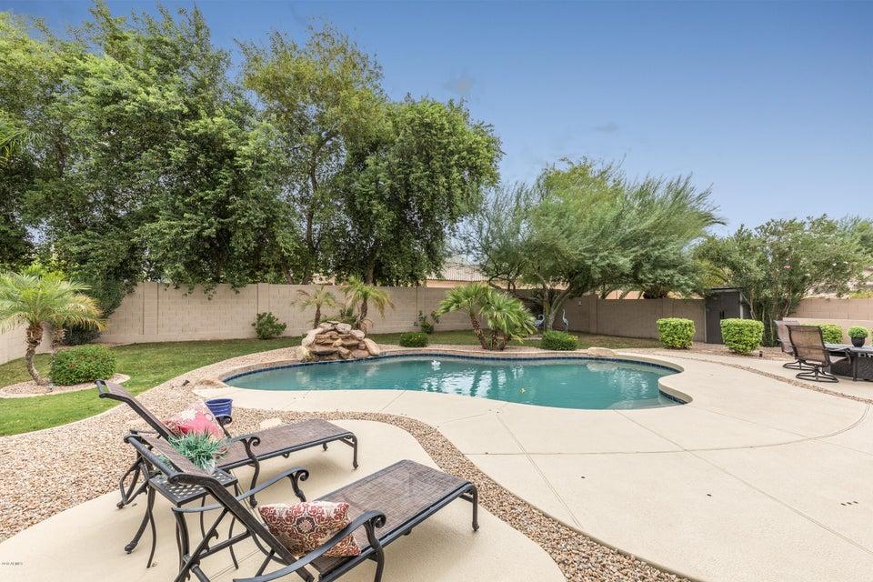MLS 5809088 5771 S MESQUITE GROVE Way, Chandler, AZ Mesquite Grove Estates