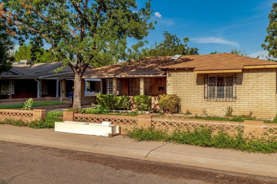Photo of 1115 S UNA Avenue, Tempe, AZ 85281