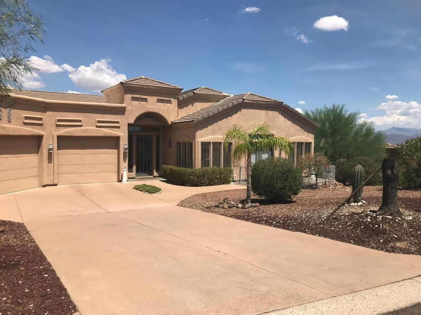 Photo of 15438 E RICHWOOD Avenue, Fountain Hills, AZ 85268
