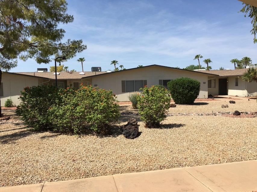 MLS 5809435 19427 N STAR RIDGE Drive, Sun City West, AZ Sun City West AZ Golf Condo or Townhome