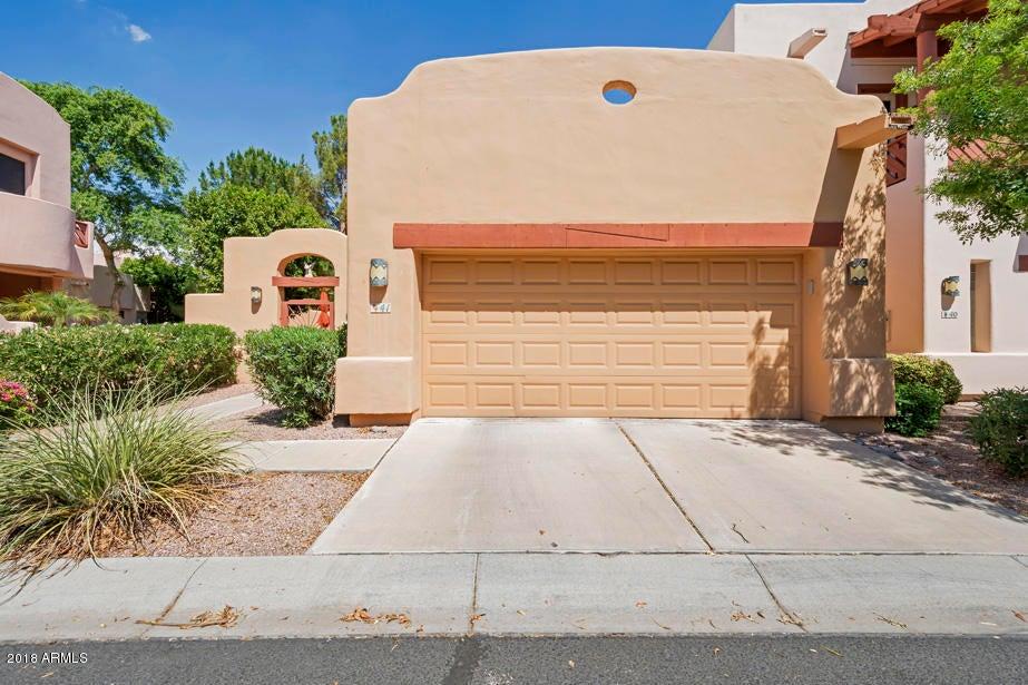 Photo of 333 N PENNINGTON Drive #41, Chandler, AZ 85224