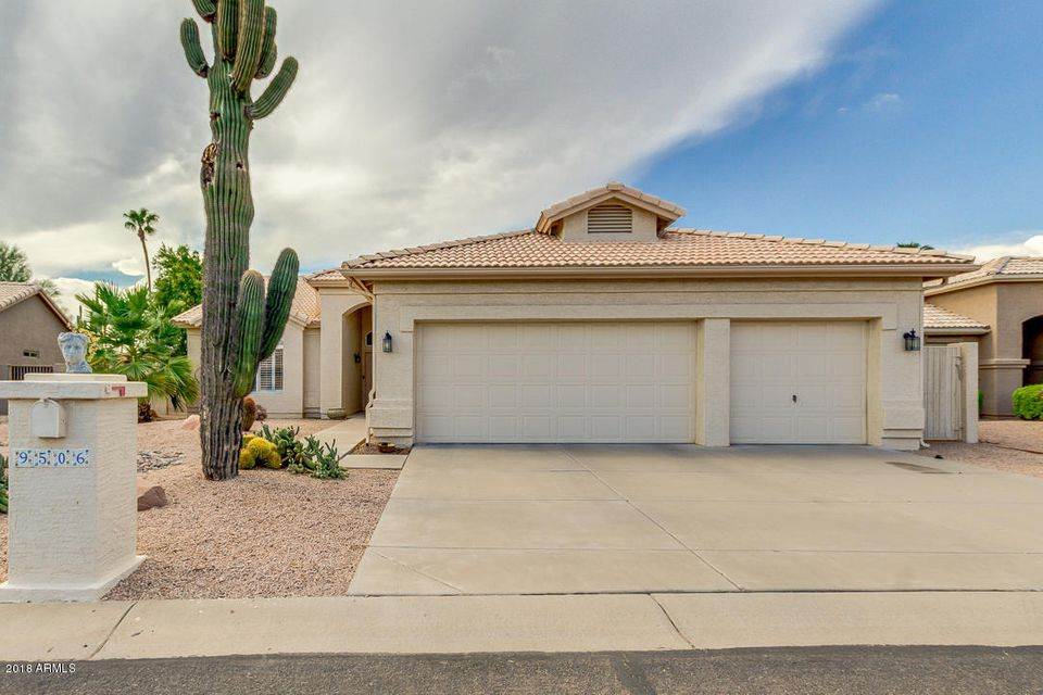 Photo of 9506 E SUNDUNE Drive, Sun Lakes, AZ 85248