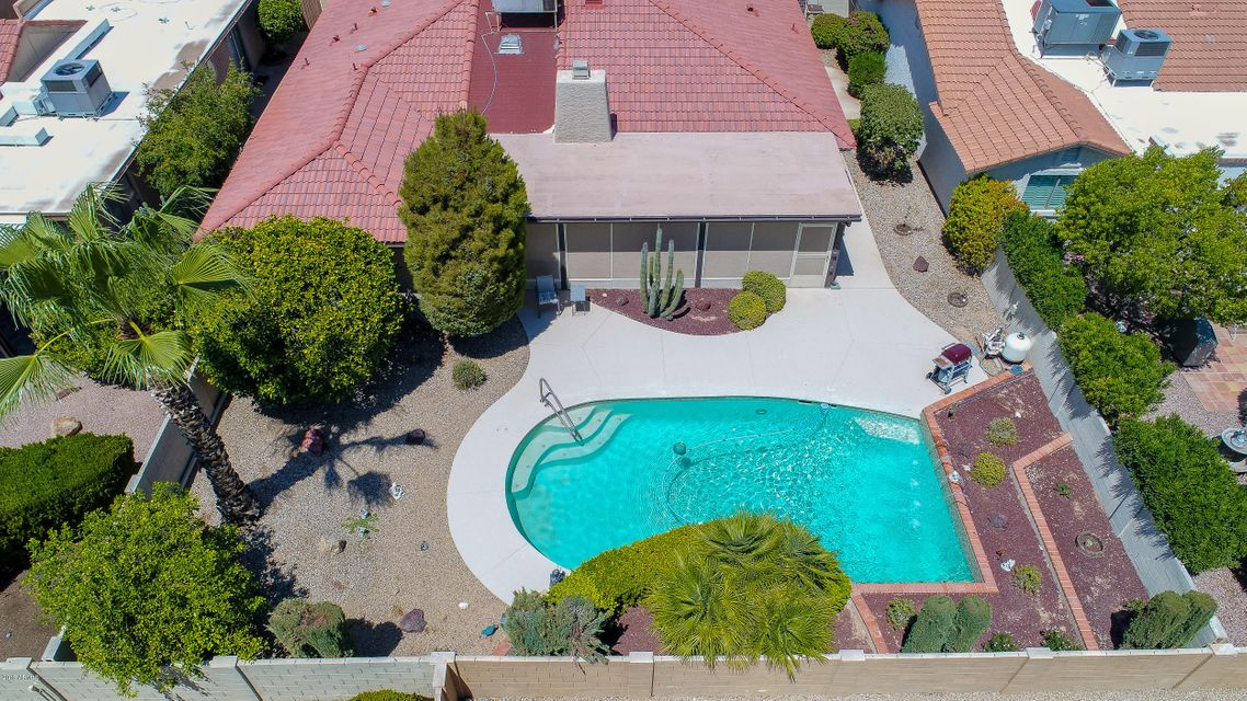 MLS 5809475 10425 E CHESTNUT Drive, Sun Lakes, AZ 85248 Sun Lakes AZ Cottonwood