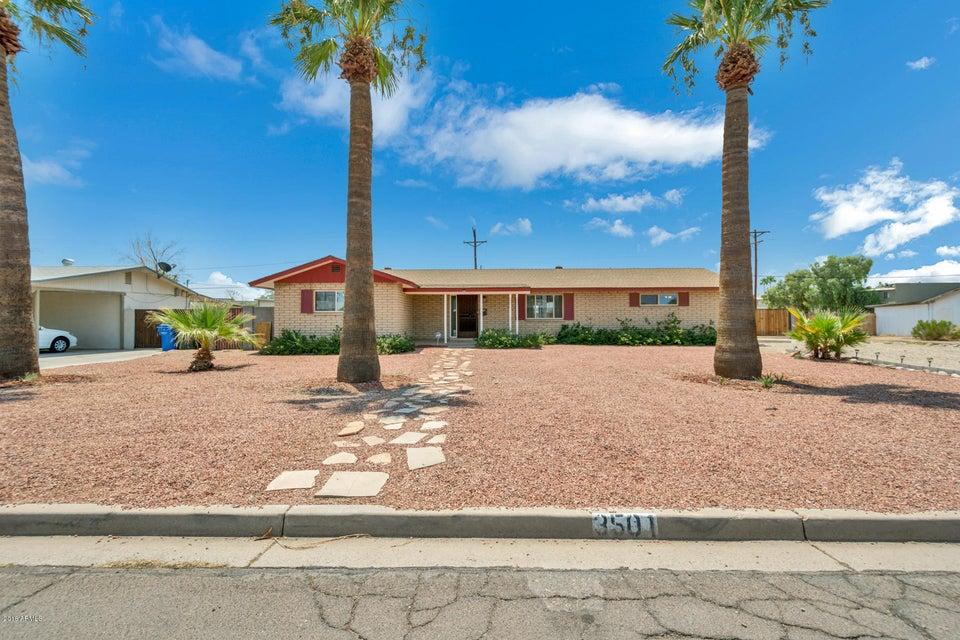 Photo of 3501 E CORONADO Road, Phoenix, AZ 85008