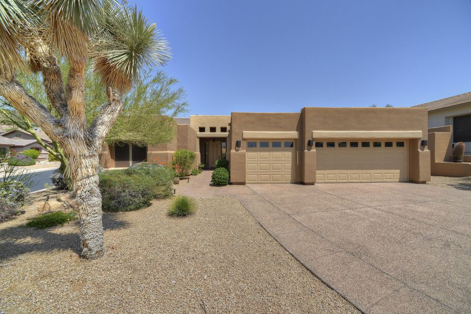 Photo of 14730 E CRESTED CROWN --, Fountain Hills, AZ 85268