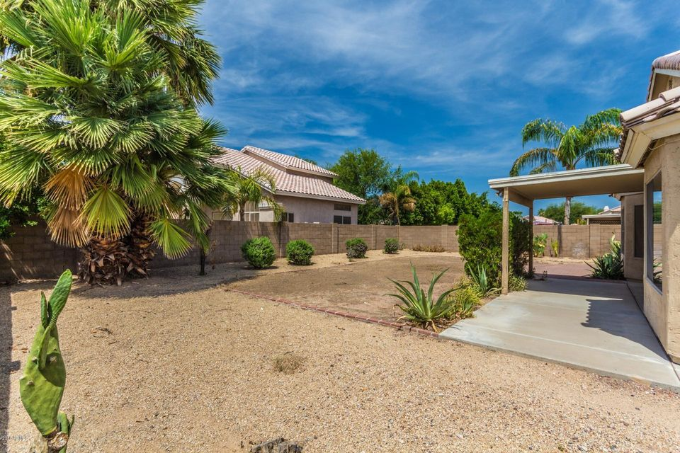 MLS 5809783 1596 W LARK Drive, Chandler, AZ 85286 Chandler AZ Clemente Ranch