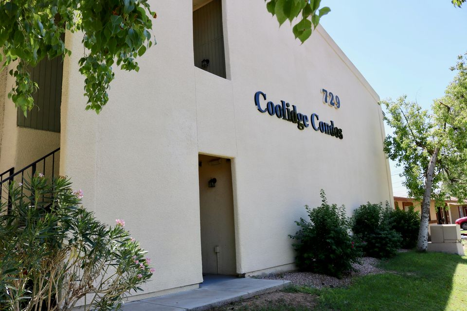 Photo of 729 W COOLIDGE Street #111, Phoenix, AZ 85013