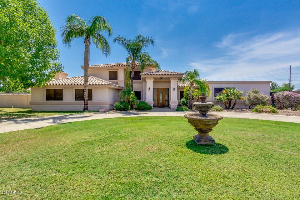 Photo of 3727 E OMEGA Circle, Mesa, AZ 85215