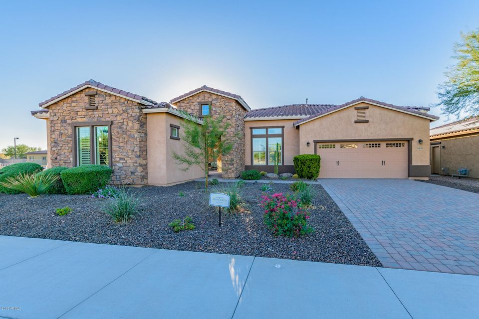 Photo of 16844 S 177TH Lane, Goodyear, AZ 85338
