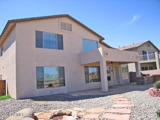 6321 S FOUR PEAKS Place Photo 2