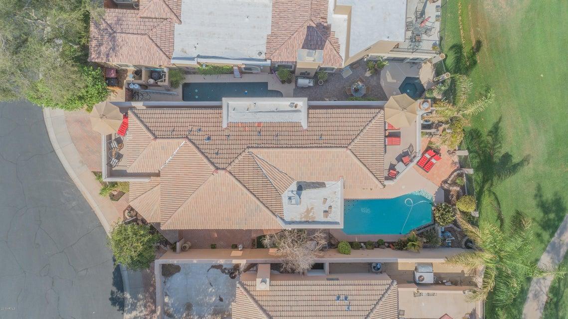 MLS 5810136 7912 E CLINTON Street, Scottsdale, AZ Scottsdale AZ Waterfront