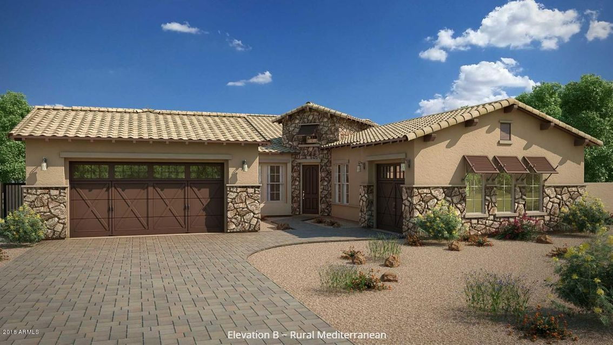 MLS 5809790 5160 S LAFAYETTE Drive, Chandler, AZ 85249 Newly Built