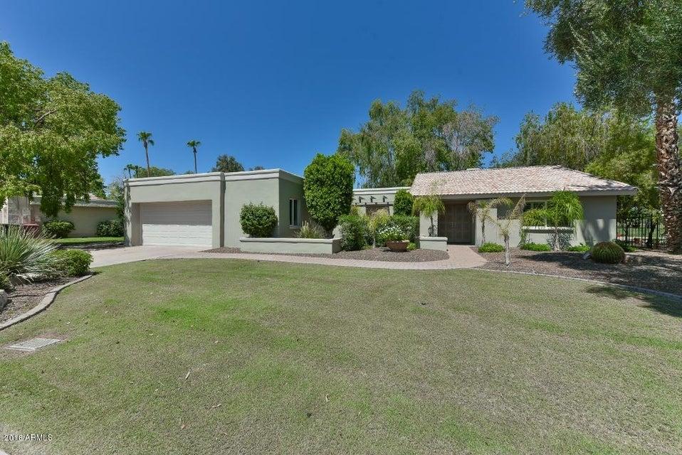Photo of 7956 E VIA COSTA --, Scottsdale, AZ 85258