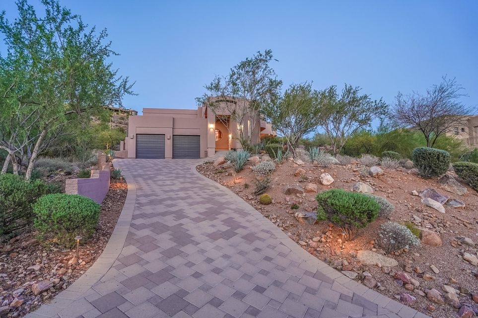 Photo of 9507 N FIRERIDGE Trail, Fountain Hills, AZ 85268