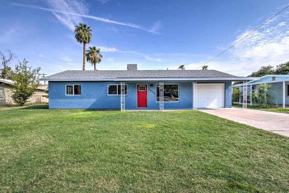 Photo of 1620 E HUDSON Drive, Tempe, AZ 85281