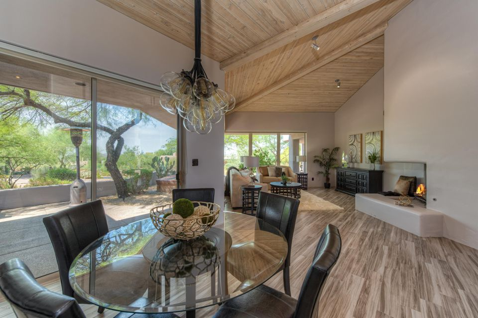 10771 E TAMARISK Way, Desert Mountain, Arizona