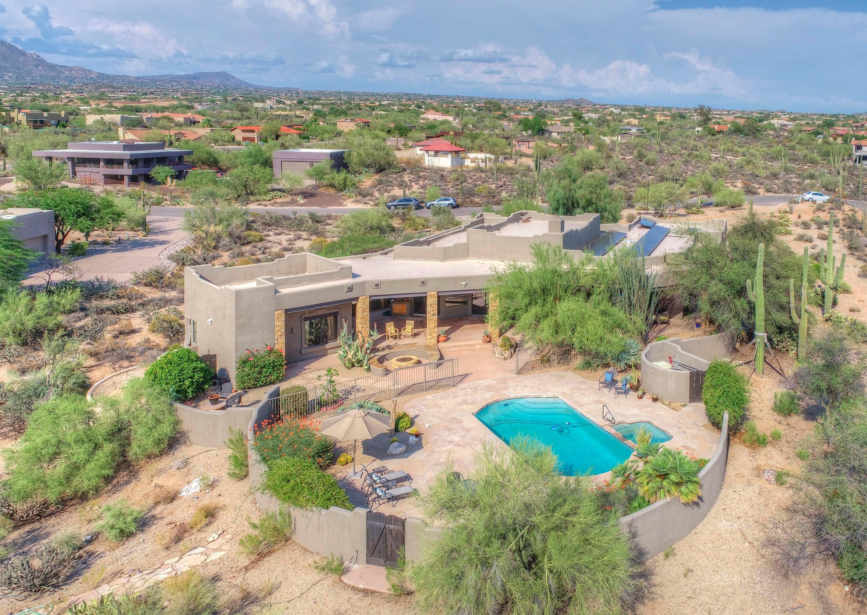 Photo of 36400 N Placid Place, Carefree, AZ 85377