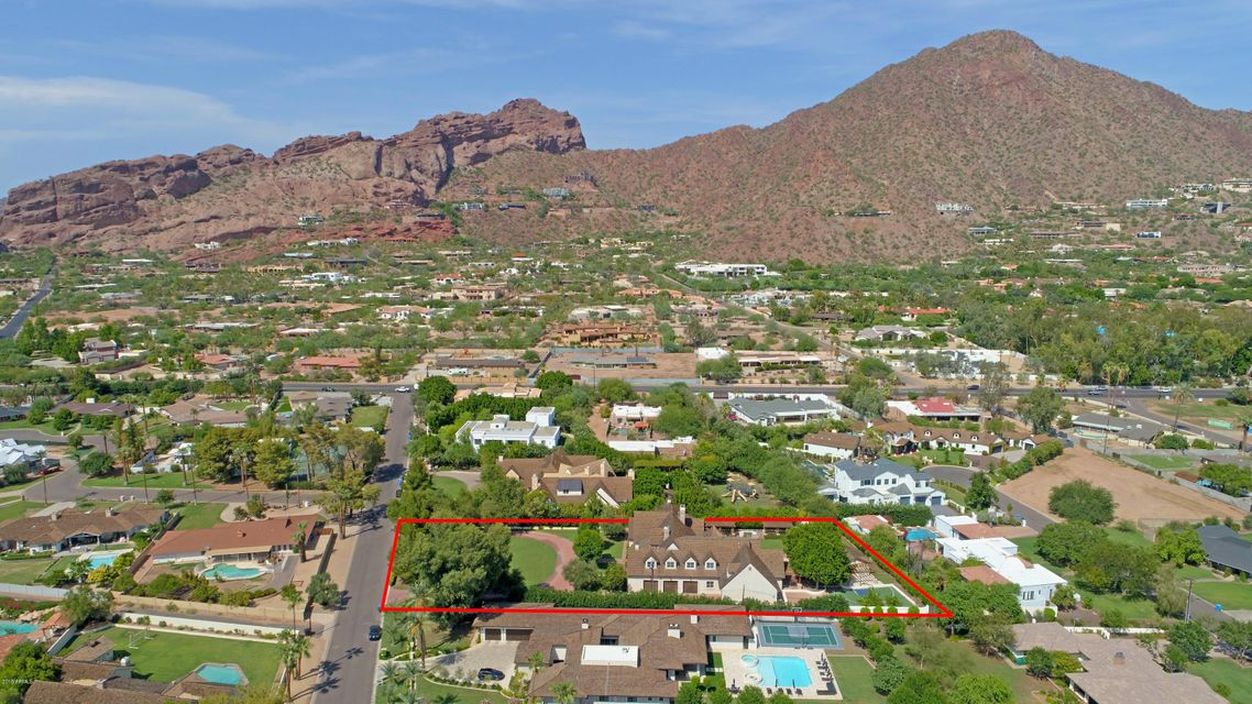 MLS 5812138 4701 N LAUNFAL Avenue, Phoenix, AZ 85018 Phoenix AZ Arcadia