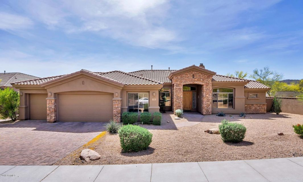 Photo of 8369 W Bent Tree Drive, Peoria, AZ 85383