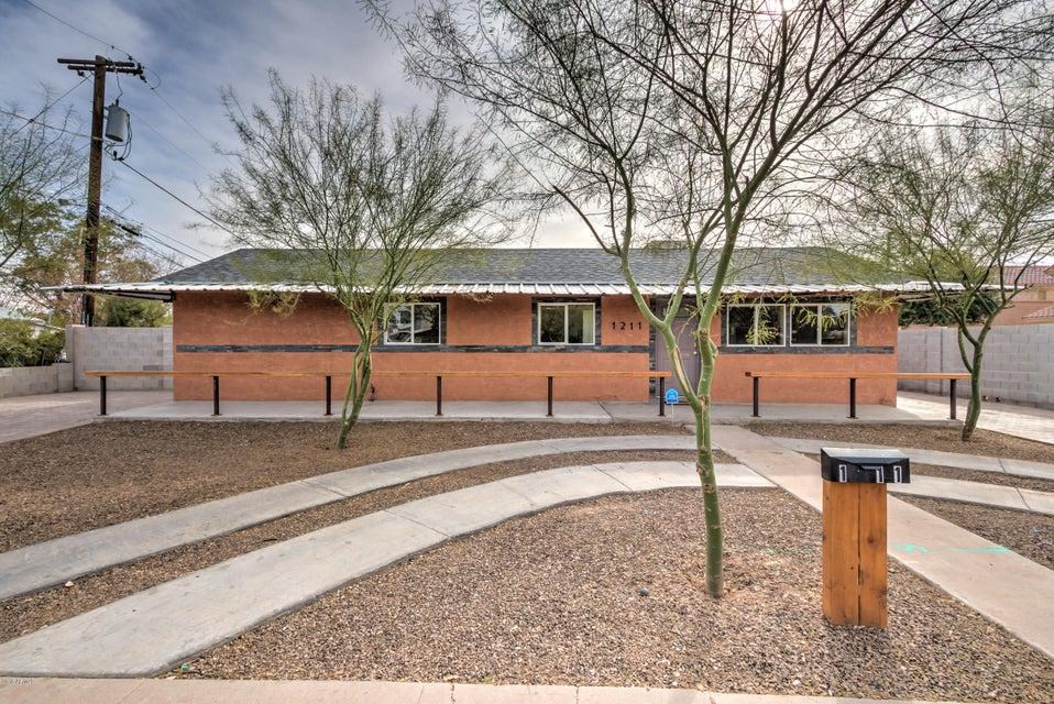 Photo of 1211 E SPENCE Avenue, Tempe, AZ 85281