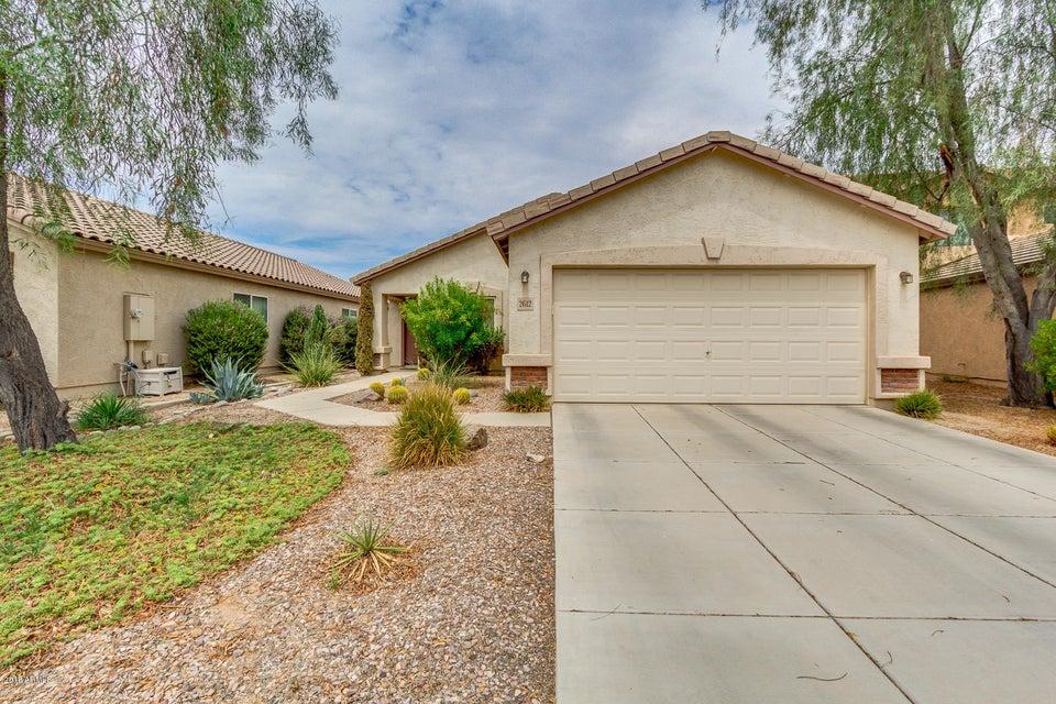 Photo of 2612 E SAN MANUEL Road, Queen Creek, AZ 85143