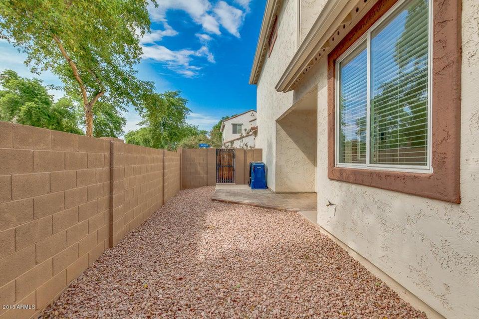 MLS 5793639 1631 S WILDROSE --, Mesa, AZ 85209 Mesa AZ Crismon Creek