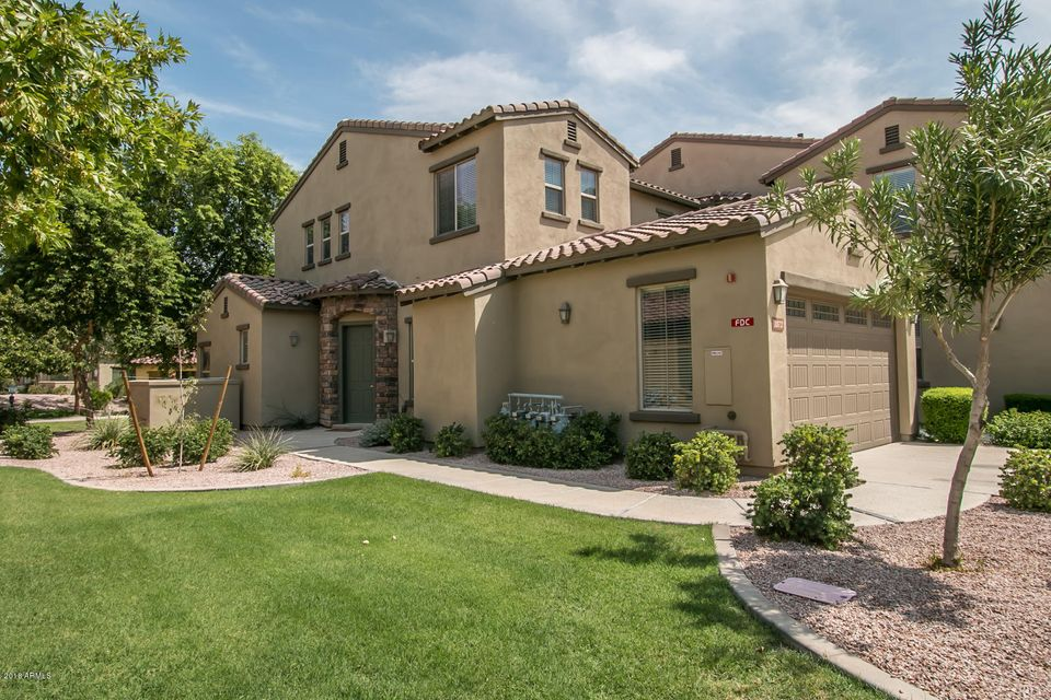 Photo of 4777 S FULTON RANCH Boulevard #1072, Chandler, AZ 85248