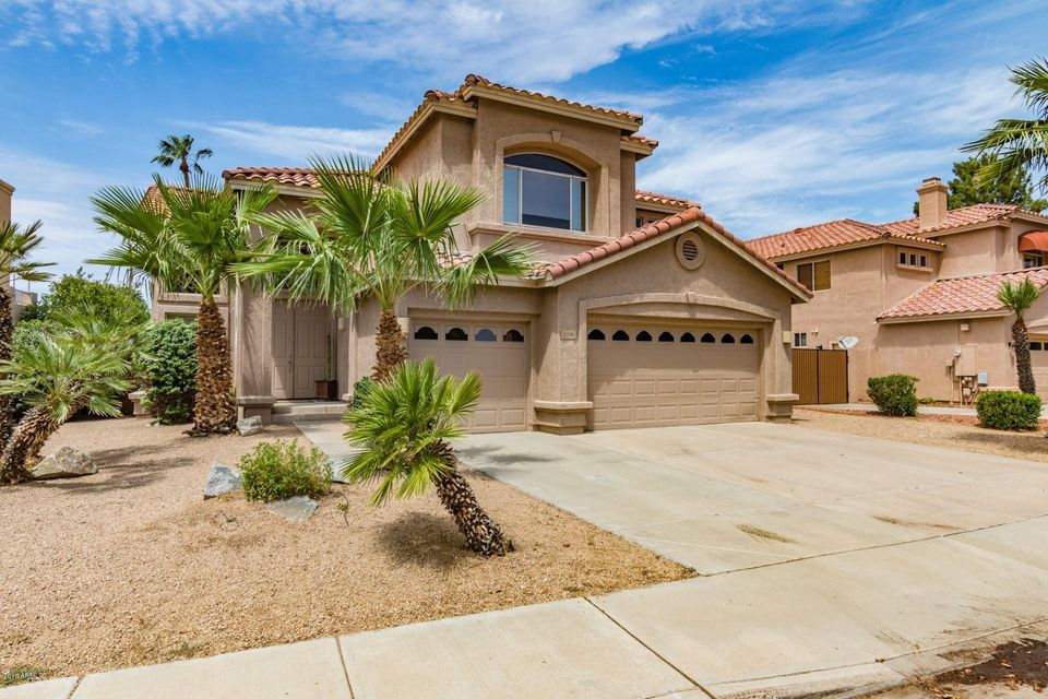 Photo of 21546 N 59TH Lane, Glendale, AZ 85308