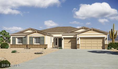 Photo of 5250 N TILLER Drive, Litchfield Park, AZ 85340