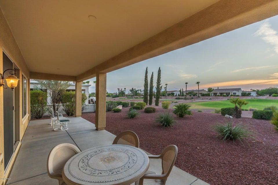 Photo of 22210 N PEDREGOSA Drive, Sun City West, AZ 85375