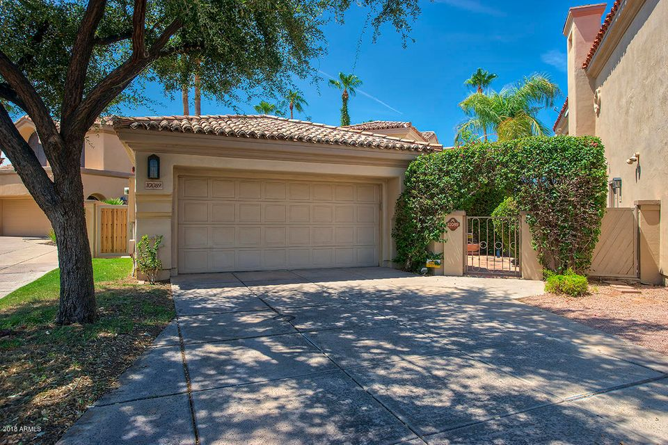 Photo of 10089 E Bayview Drive, Scottsdale, AZ 85258