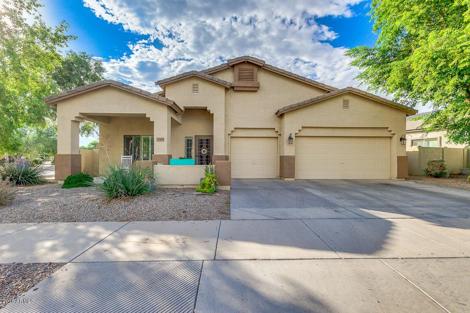 Photo of 23050 S 214TH Street, Queen Creek, AZ 85142