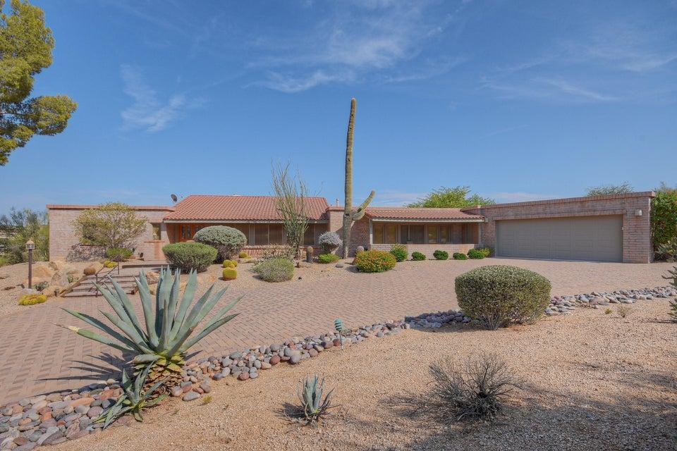 Photo of 36601 N Peaceful Place, Carefree, AZ 85377