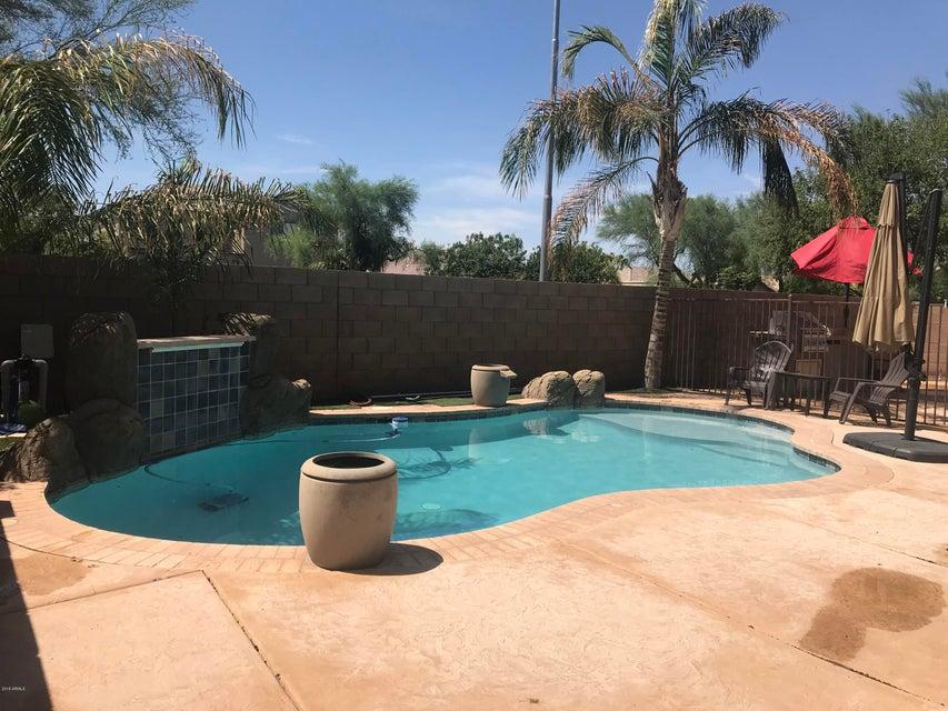 MLS 5810672 13259 W CLARENDON Avenue, Litchfield Park, AZ Litchfield Park AZ Private Pool
