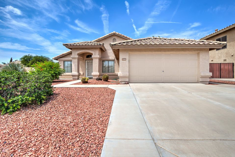 Photo of 2440 S ROWEN --, Mesa, AZ 85209